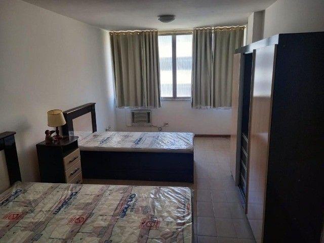 Apartamento 1 quarto em Copacabana 45m², Mobiliado - Rio de Janeiro - RJ - Foto 6