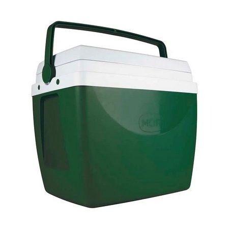 caixa termica 34 litros marca mor, novas