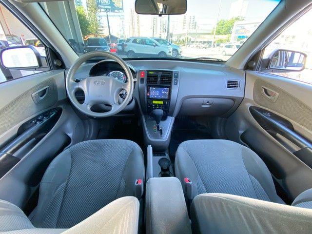 Hyundai Tucson GLS 2013 Automático - Foto 14