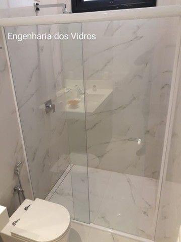 Vidraçaria e manutenção de vidros em geral - Foto 2