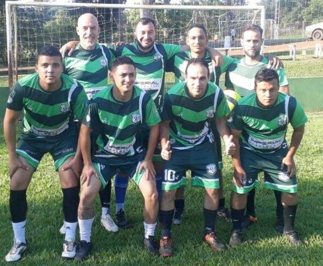 Uniforme de futebol - Foto 2