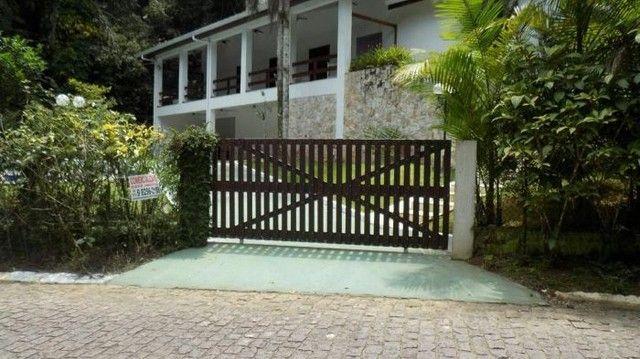 Casa de condomínio à venda com 4 dormitórios em Enseada, Guarujá cod:LIV-17448 - Foto 6