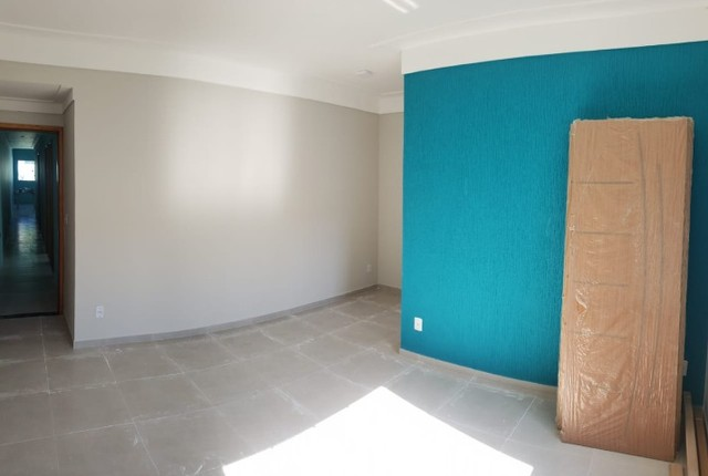 Ótima casa em Itaipuaçú com garagem para 2 carros!! - Foto 6