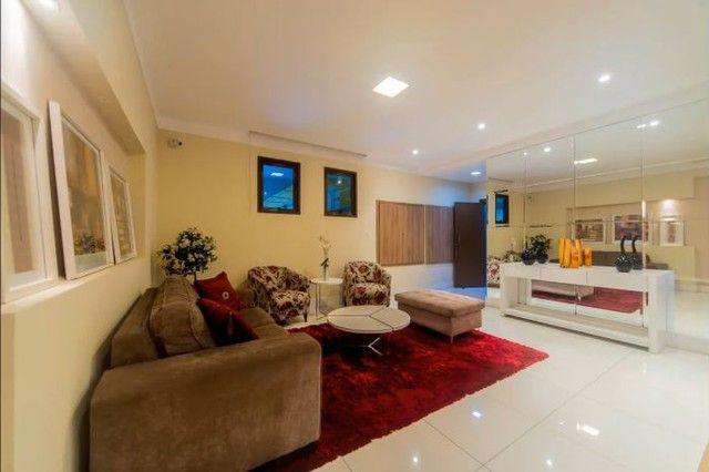 Apartamento à venda com 2 dormitórios em Encruzilhada, Santos cod:LIV-17356 - Foto 20