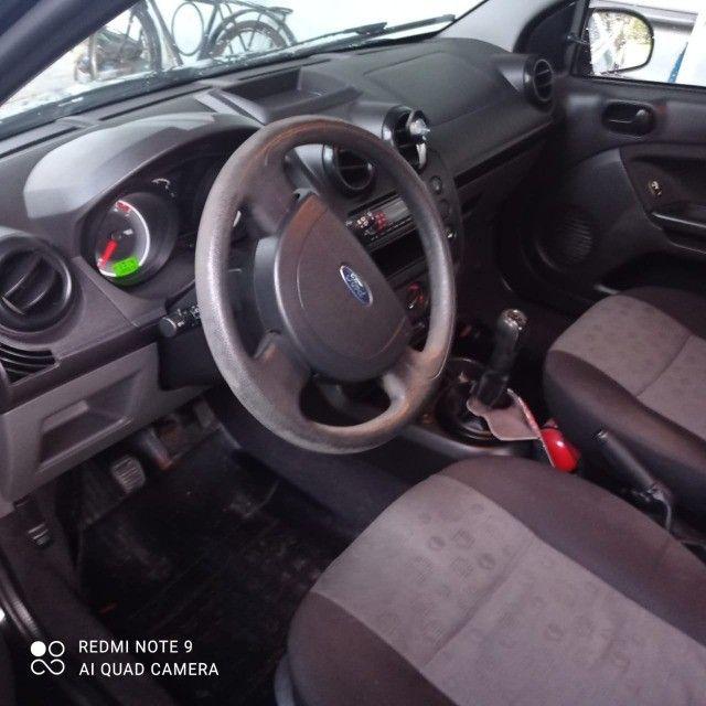 Ford Fiesta 1.6 particular. Raridade mesmo! - Foto 12