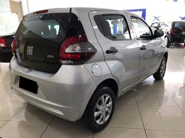 Fiat Mobi 1.0 - Foto 3