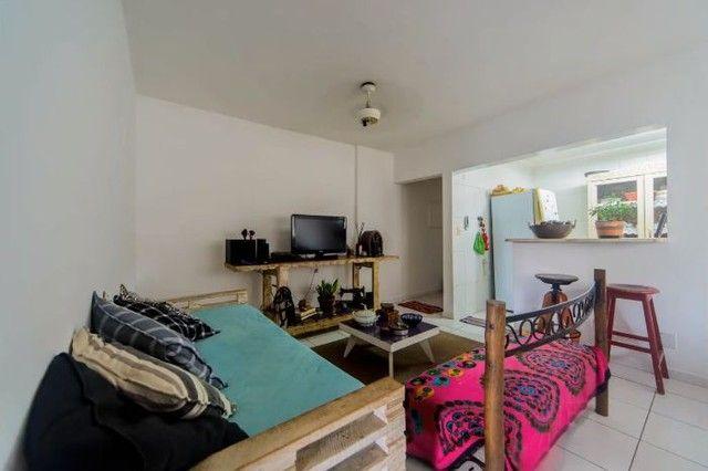 Apartamento à venda com 2 dormitórios em Encruzilhada, Santos cod:LIV-17356 - Foto 3