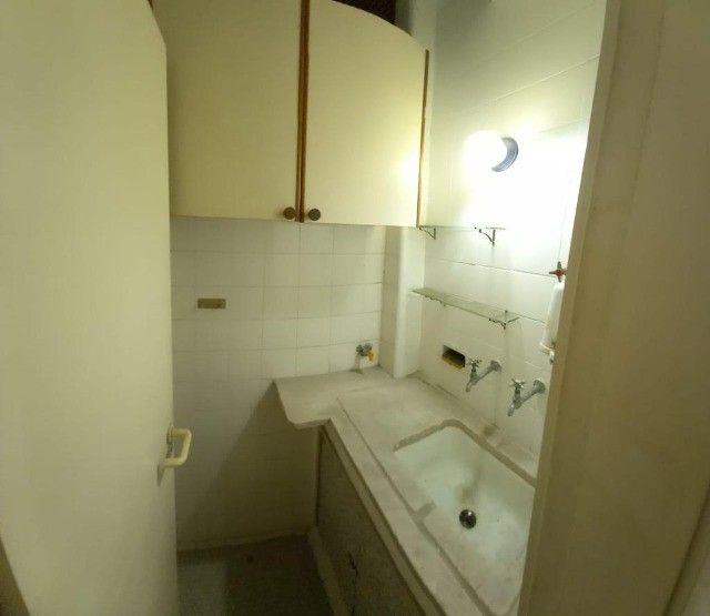 Apartamento 1 quarto em Copacabana 45m², Mobiliado - Rio de Janeiro - RJ - Foto 7