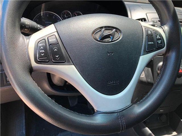 Hyundai I30 2.0 Manual 2010 - Foto 9