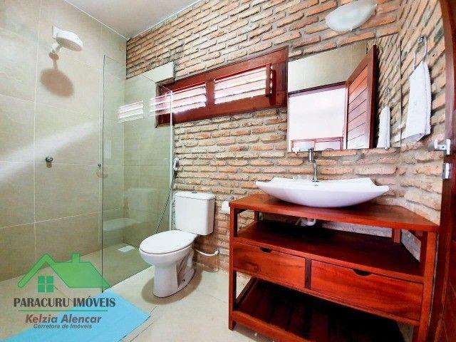 Casa mobiliada com 2 Quartos - Mango Village Paracuru - Foto 13