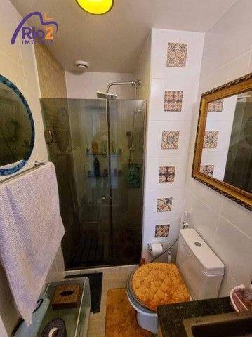 Apartamento com 3 dormitórios à venda, 77 m² por R$ 615.000,00 - Barra Olímpica - Rio de J - Foto 15