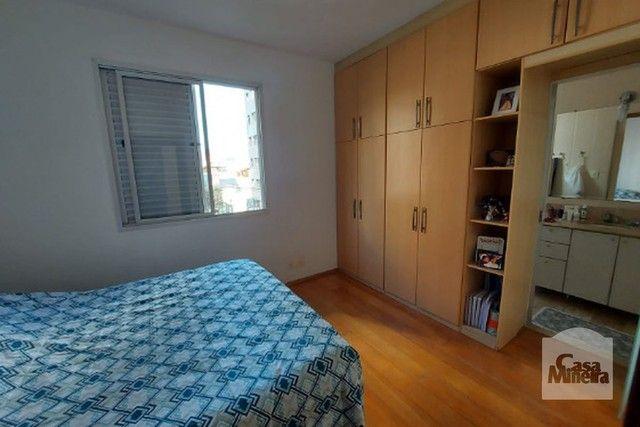 Apartamento à venda com 2 dormitórios em Buritis, Belo horizonte cod:335104 - Foto 8