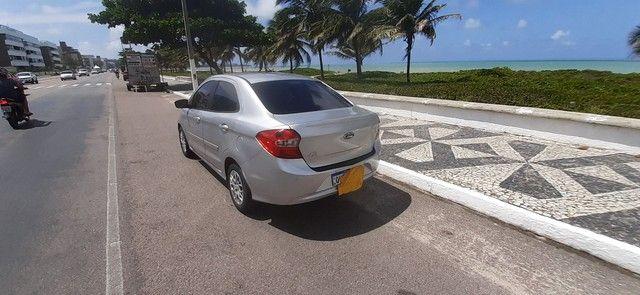 Ford ka sedan 2015 1.0 SE  - Foto 2