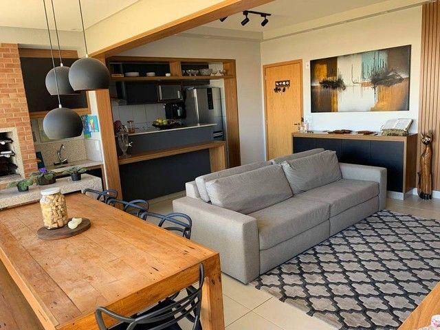 Apartamento com 3 quartos no Parque Amazônia - Goiânia-GO - Foto 5
