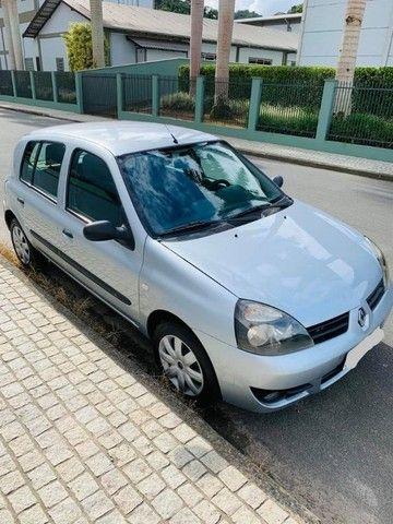 Clio Aut 1.6 16V 5P - Foto 7