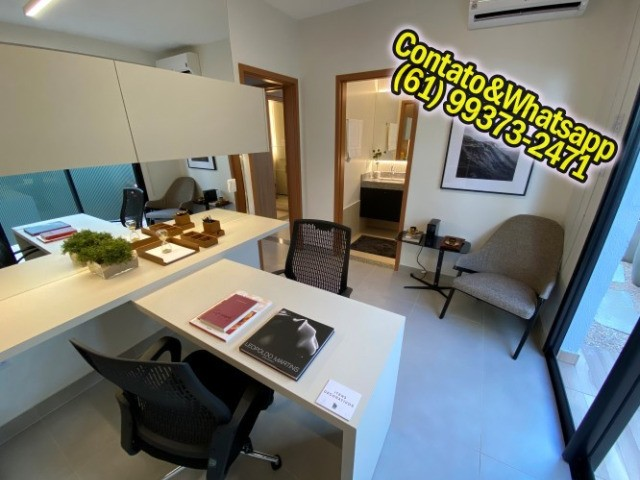 Casas à Venda em Goiânia Condomínio Fechado, Nova, Parcela com Terreno! - Foto 6