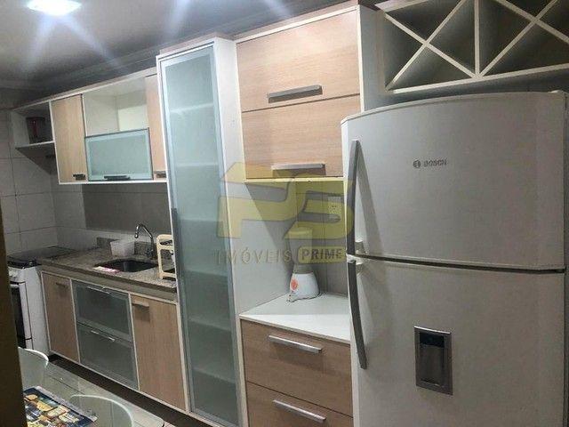 Apartamento à venda com 2 dormitórios em Manaíra, João pessoa cod:PSP510 - Foto 11