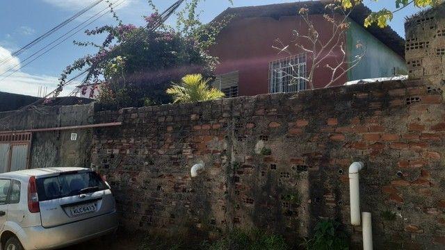 Urgente! Casa No Jordão 3 Qtos Um Suíte. Garagem Bem Espaçosa - Foto 13