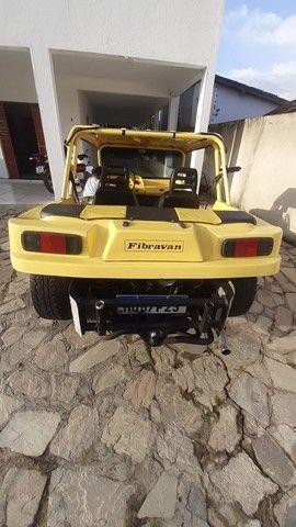 Buggy fibravan  - Foto 2