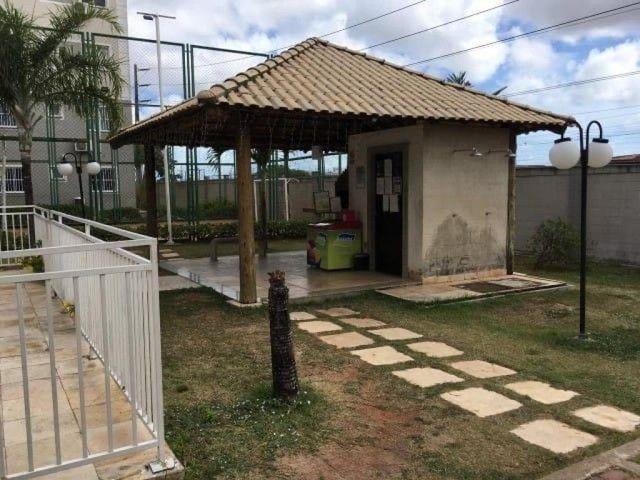 CONDOMINIO RESERVA JARDIM - AP265 - Foto 17