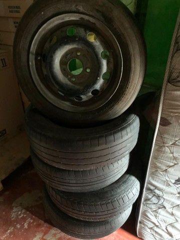 Promoção pneus 175/14  185/14 - Foto 3
