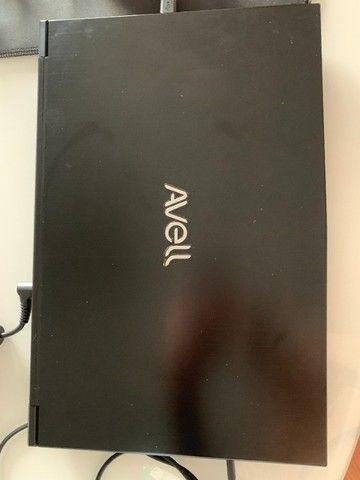 Notebook Gamer Avell Ultimate - muito novo, quase não foi usado. - Foto 2