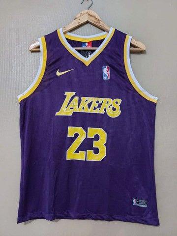 Camisas e calções de basquete - Foto 3