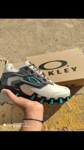 Tênis Oakley  - Foto 3