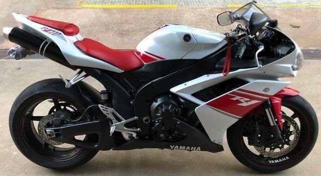 Yamaha YZF R1 1000cc Ed. Especial 2008 - Foto 2