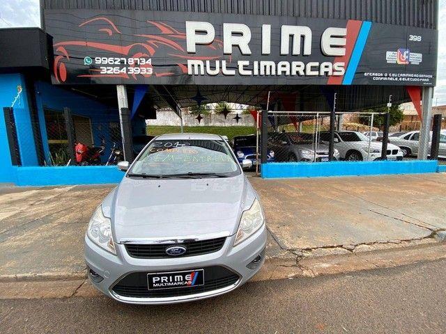 FORD FOCUS 2012/2012 2.0 16V FLEX 4P AUTOMÁTICO - Foto 4