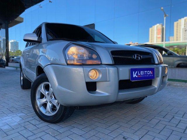 Hyundai Tucson GLS 2013 Automático - Foto 3
