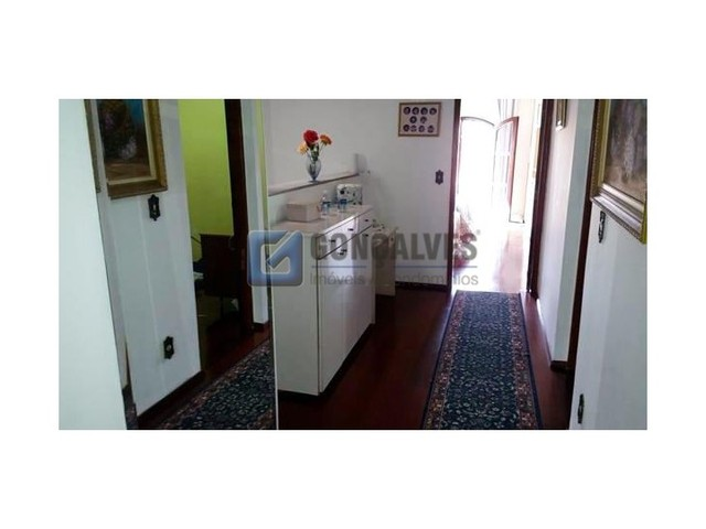 Casa para alugar com 4 dormitórios em Oswaldo cruz, Sao caetano do sul cod:1030-2-36553 - Foto 5