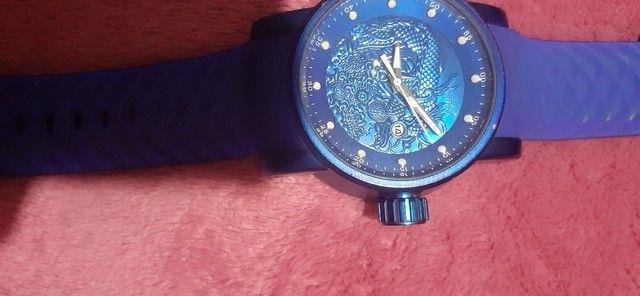 Relógio Invicta Yacuza - Foto 3