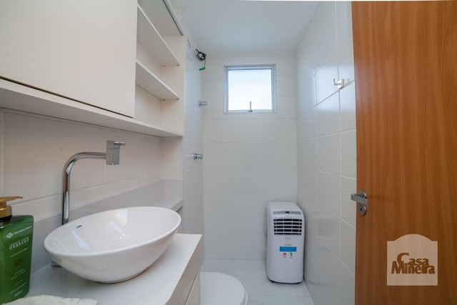 Apartamento à venda com 2 dormitórios em Santa amélia, Belo horizonte cod:335811 - Foto 7
