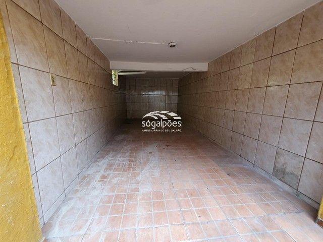 Casa Comercial à venda, 3 quartos, 1 suíte, 2 vagas, Salgado Filho - Belo Horizonte/MG - Foto 7