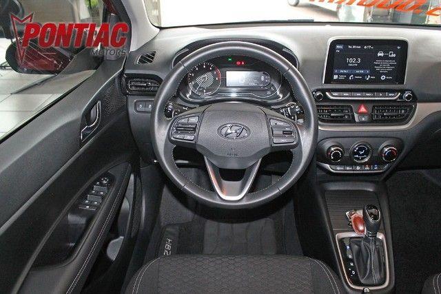Hyundai Hb20 1.0 Diamond Turbo 2020 - Foto 9