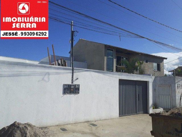 JES 002. Casa nova na Serra de 66M² em Jacaraipe 2 quartos com suíte. - Foto 6