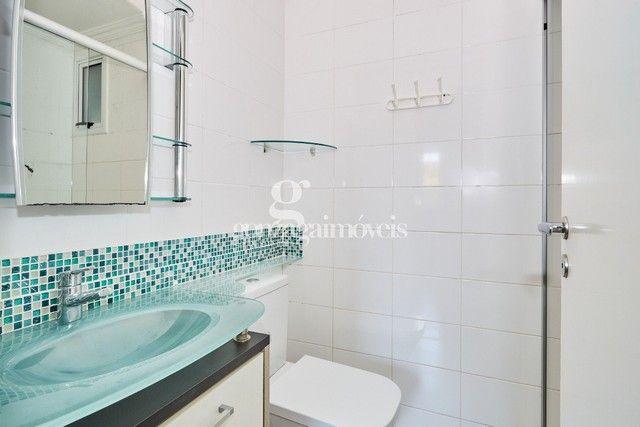 Apartamento à venda com 3 dormitórios em Campo comprido, Curitiba cod:1095 - Foto 13