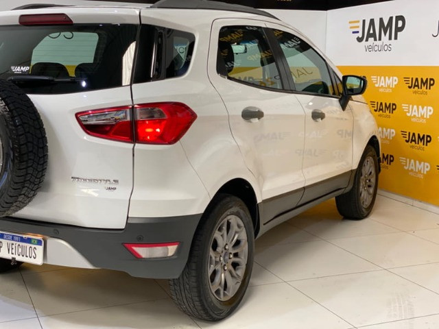 Ford Ecosport 1.6 Freestyle Flex 2015 - Foto 9
