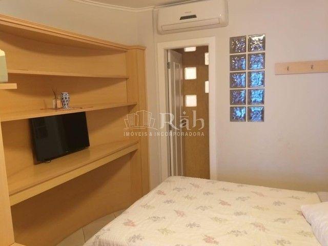 Apartamento para locação DIÁRIA com 2 suítes em Balneário Camboriú - Foto 20