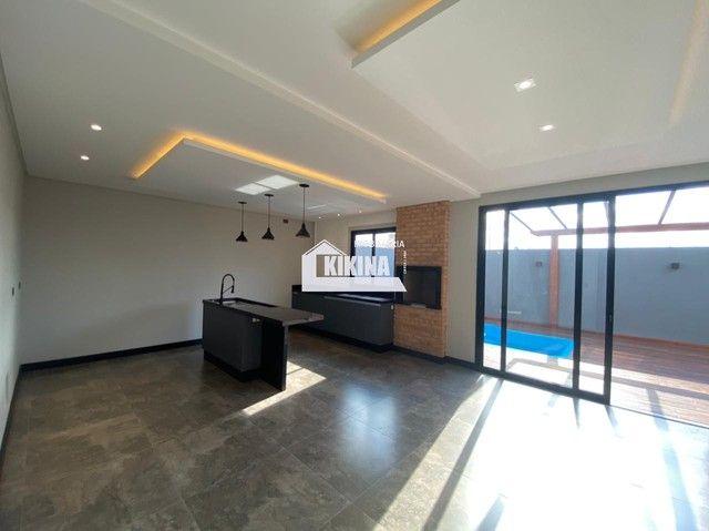Casa à venda com 4 dormitórios em Jardim carvalho, Ponta grossa cod:02950.8879 - Foto 3