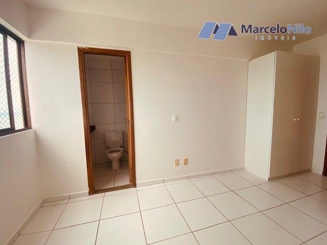 Apartamento na Beira-Mar de Olinda, 134m2, 4 quartos, 2 suítes, 3 vagas, Lazer Completo - Foto 8