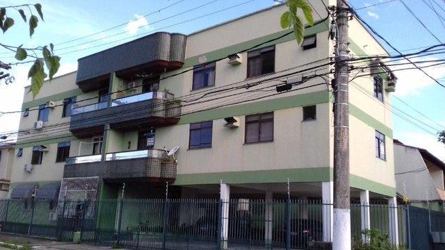 Apartamento 3 quartos sendo um suíte , 104m²,  2 vagas garagem, ótima localização - Foto 2