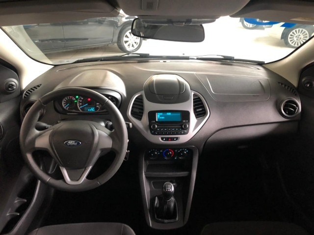 Ford KA 1.0 PLUS 2019  - Foto 10