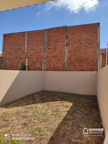 Casa com 2 dormitórios à venda, 60 m² por R$ 170.000 - Jardim Monterey - Sarandi/PR - Foto 13