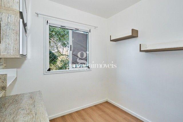Apartamento à venda com 3 dormitórios em Campo comprido, Curitiba cod:1095 - Foto 11