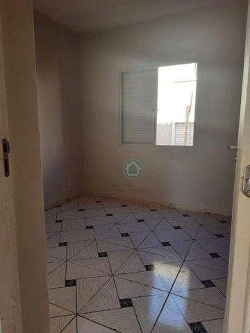 Apartamento com 2 dormitórios à venda, 42 m² por R$ 95.000,00 - Jardim Centro Oeste - Camp - Foto 11