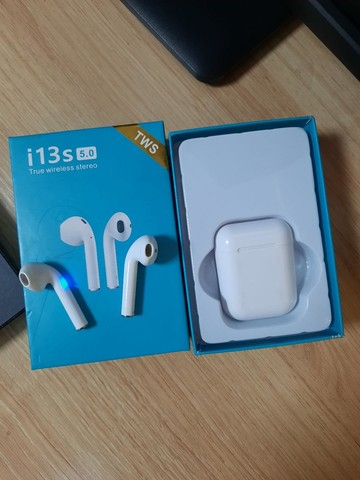 Vendo fone via Bluetooth  - Foto 2