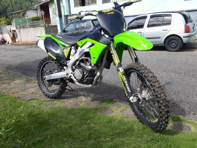 KXF 250 cc 2012  - Foto 3