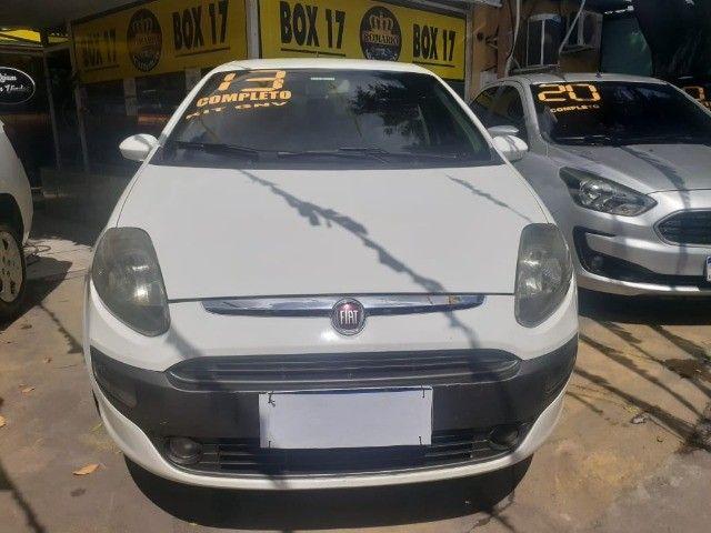 Fiat Punto Sporting 1.8 MT 2013